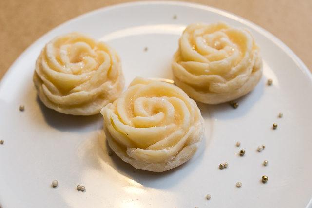 Rosa de Coco